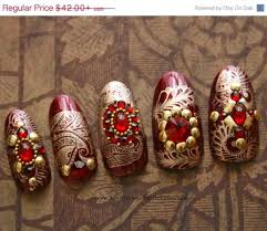 3 day sale japanese nail art rajasthan by nevertoomuchglitter
