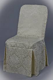 damask chair covers wonderful dining chair slipcovers sure fit home decor for damask