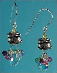 Jewelry Making Design Ideas In A Basket Earrings Jewelry Design Ideas