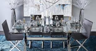 Dining Room Inspiration Axis Dining Table Z Gallerie - Dining room inspiration