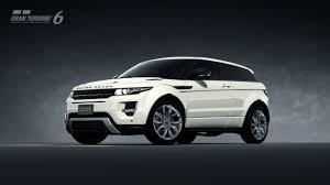 mini range rover land rover range rover evoque coupe dynamic u002713 gran turismo 6