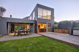 modern family house modern family amazing accom queenstown holiday home for rent