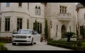 ford flex daddy u0027s home 2015 movie scene brands in movies tv