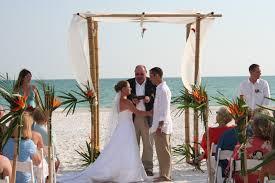 wedding arches coast weddings ta wedding planner ta bay event designer