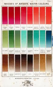 115 best color charts images on pinterest color charts color