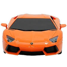 Lamborghini Aventador Tail Lights - amazon com rw 1 24 scale lamborghini aventador lp 700 4 rc radio