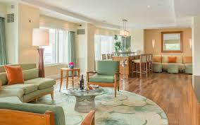 Livingroom Boston Luxury Boston Lodging U0026 Suites Seaport Hotel U0026 World Trade Center