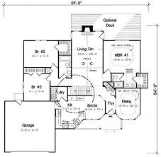 traditional house floor plans house plan 34029 at familyhomeplans com