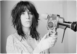 patti smith bangs patti smith s just kids memoir will become a limited tv series on