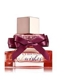 a thousand wishes a thousand wishes eau de parfum signature collection bath