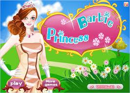 princess barbie jaludo