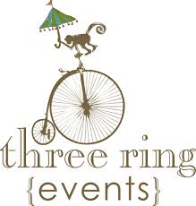 three ring about three ring events