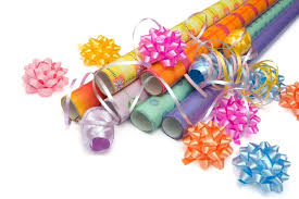 gift wrap how to recycle gift wrap recyclenation