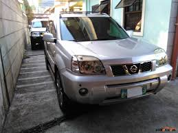 Nissan X Trail 2008 Car For Sale Tsikot Com 1 Classifieds