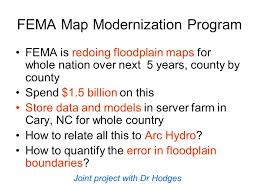 fema map store david r maidment project opportunities 1 fema floodplain