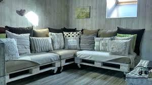 coussin pour canap de jardin coussin pour canape de jardin pour canap en palette coussin pour