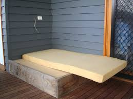 Outdoor Daybed Mattress Outdoor Daybed Cushion Bed S Outdoor Daybed Mattress Cover