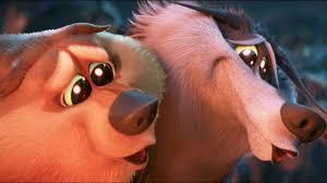Scene Wolf Meme - storks wolf scene hd youtube make me smile 3 pinterest