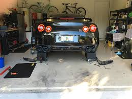 nissan gtr jack points race ramp question r35 gt r gt r life