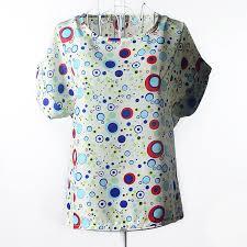 bird blouse 2017 large size printing blouse bird bat shirt