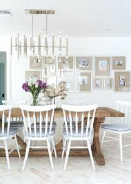 White And Wood Dining Chairs Best 25 White Dining Chairs Ideas On Pinterest Natural Wood