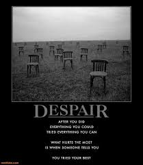 dissapointment demotivational poster page