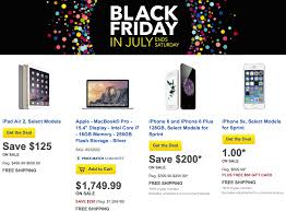 black friday for best buy best buy black friday in july ipad air 2 125 off 15 inch retina