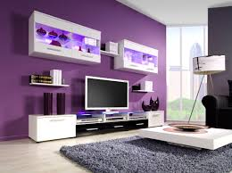 bedroom astounding black and purple living room ideas gold