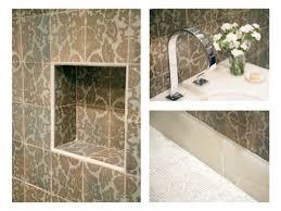 Onyx Shower Base Complete Tile