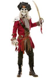 scary monster halloween costumes captain hook halloween costume wicked neverland fancy dress
