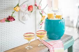 Hgtv Happy Hour Sip On A Frozen Spicy Mango Margarita Hgtv U0027s