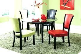 tall round kitchen table circle kitchen table circle kitchen traditional dark wood black