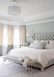 decor chambre à coucher la chambre grise 40 idées pour la déco archzine fr