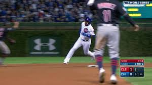 Nails Knocked Out Barely Breathing Inside Mlb Star - jorge soler couldn t turn triple into homer mlb com