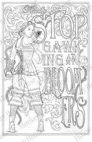steampunk men coloring pages sketch coloring colouring