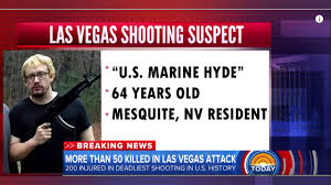 over 50 dead in las vegas shooting this morning biggest mass