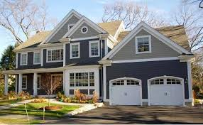 two tone exterior house paint color ideas at certapro painters of