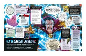 All You Need To Know by Marvel Absolutely Everything You Need To Know Adam Bray John