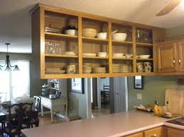 Open Kitchen Cabinets No Doors Kitchen Cabinets Without Doors How Are Standard Base Kitchen
