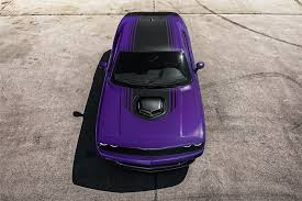passion for purple dodge is offering plum crazy again for 2016