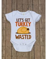bargains on lets get turkey wasted baby thanksgiving