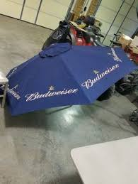 Budweiser Patio Umbrella Peroni Nastro Azzurro 9 Ft Patio Market Umbrella Peroni Https