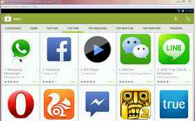 run android apps on pc how to run android apps on pc for windows 7 8 vista xp mac