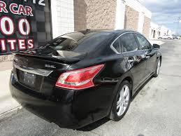 nissan altima 2013 v6 for sale 2013 nissan altima 4dr sedan v6 3 5 sl sedan for sale in omaha ne
