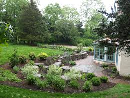 rain garden landscape ideas madison wi proscapes llc
