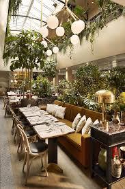 les plus beaux restaurants déco à paris book lists foodies and
