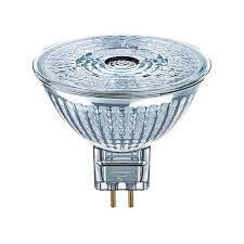 12 Volt Led Light Bulbs by Ledvance 5watt Mr16 Led 12volt Gu5 3 Cap Warm White Equivalent To