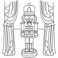 20 free printable nutcracker coloring pages craft