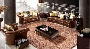 canapé sofa italien mobilier italien maison de conception en cuir canapé sofa sectionnel