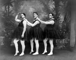 Men In Tights Meme - men in tights and tutus photograph by